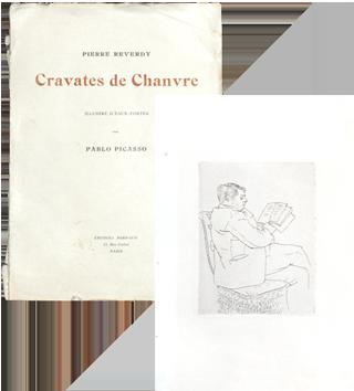 Illustrated book de  : Cravates de Chanvre