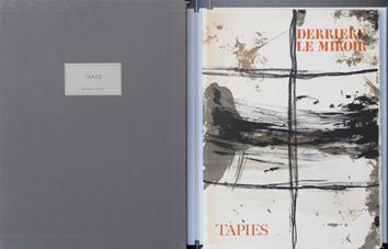 Revue DLM lithographies de  : DLM n° 168 - Edition de tête