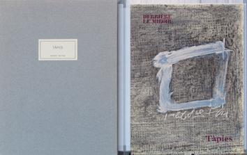 Revue DLM lithographies de  : DLM n° 234 - Edition de tête