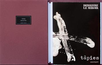 Revue DLM lithographies de  : DLM n° 210 - Edition de tête