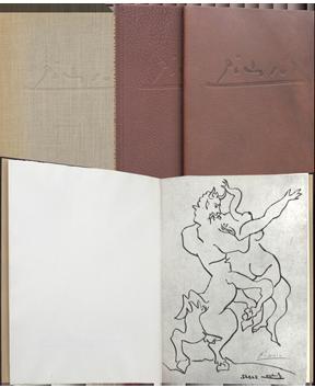 Livre avec gravure de  : Geschichten ohne Liebe