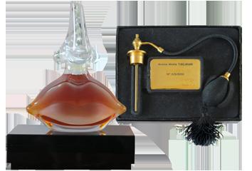 Multiplo de  : Le Parfum