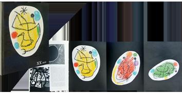 Revue d'art illustré de  : XXe siècle - Panorama 68