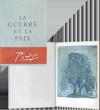 Illustrated book de  : La Guerre et la Paix