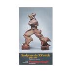 Affiche de  : Sculpture du XXe siècle